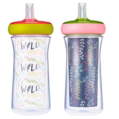 Portable Drinkware The First Years Pink