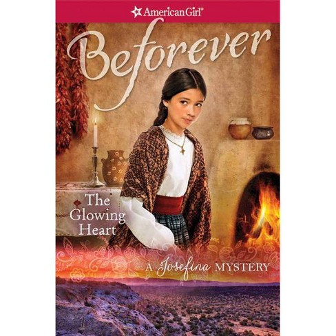 The Glowing Heart - (American Girl: Beforever)by  Valerie Tripp (Paperback) - image 1 of 1