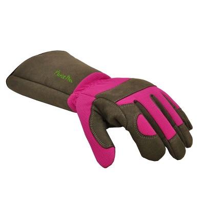 Thorn Resistant Garden Gloves - Women's Medium - G & F