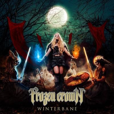Frozen Crown - Winterbane (CD)