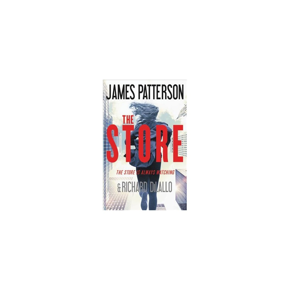 The Store (Hardcover) (James Patterson)
