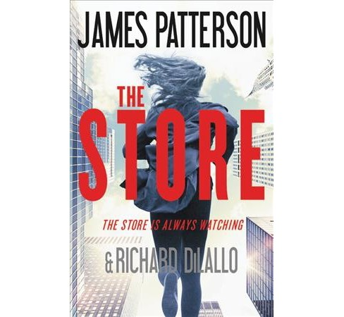 The Store (Hardcover) (James Patterson) - image 1 of 1