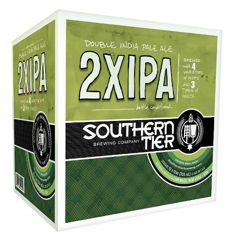 Southern Tier 2XIPA - 12pk/12 fl oz Bottles - image 1 of 1