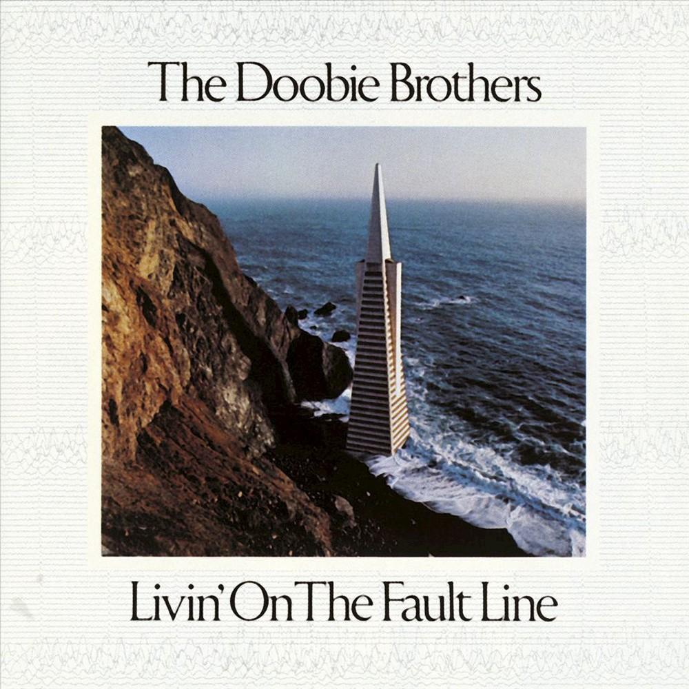 Doobie brothers - Livin on the fault line (CD)