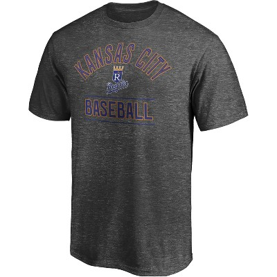 MLB Kansas City Royals Men's Short Sleeve T-Shirt