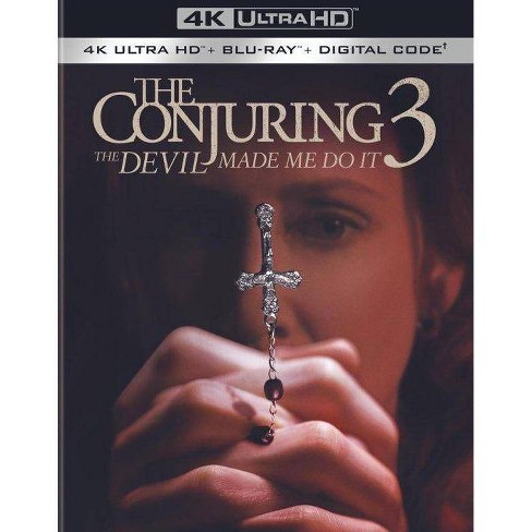 The Conjuring: The Devil Made Me Do It - image 1 of 2