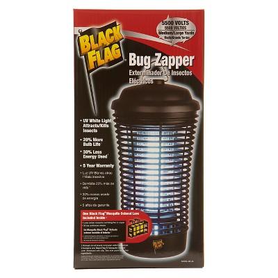 Black Flag Insect Killer