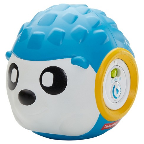 Fisher-Price Think and Learn Rhythm 'n Roll Hedgehog - image 1 of 6