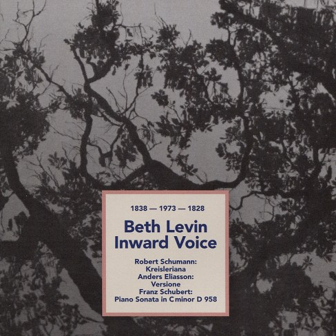 Beth levin - Inward voice (CD) - image 1 of 1