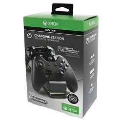 Power A Xbox One Wireless Controller Charging Stand : Target