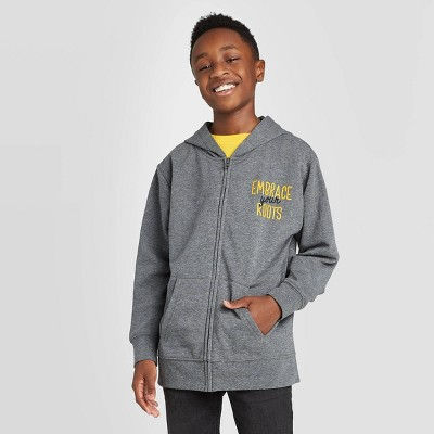 Fifth Sun Boys Hooded Sweatshirt