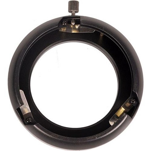 Came-TV Mount Ring Adapter for Boltzen B-30 and F-55 Series Video Light, Small - image 1 of 1