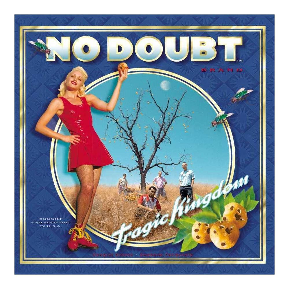 No Doubt Tragic Kingdom Vinyl