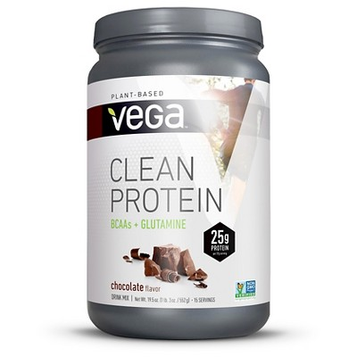 Protein & Meal Replacement: Vega Clean Protein