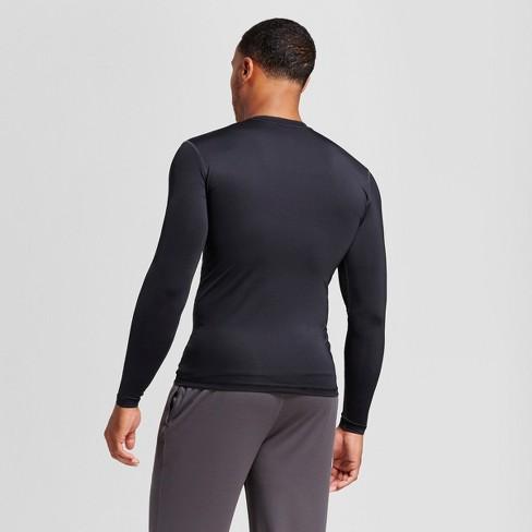 23591c24c1e9 Men s Power Core® Compression Long Sleeve T-Shirt - C9 Champion ...