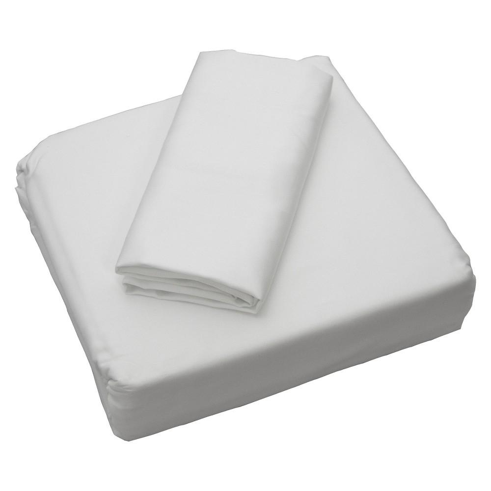 ThermalSense Temperature Balancing Sheet Set - White (Cal-King)