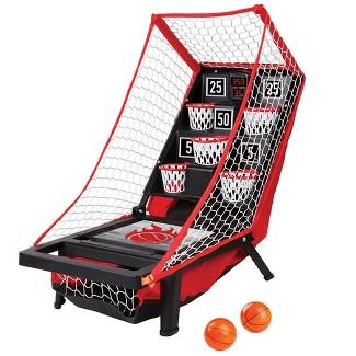 Indoor Basketball Game - Sharper Image