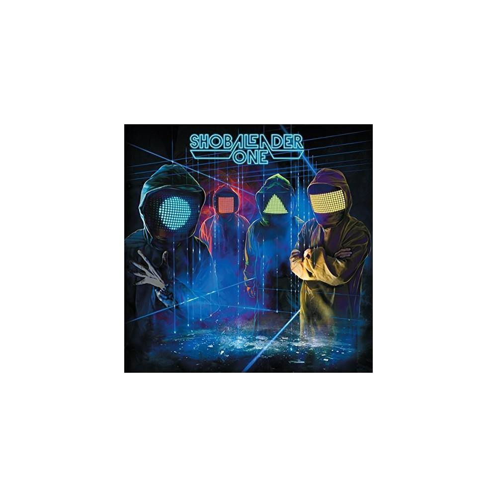 Shobaleader One - Elektrac (CD)