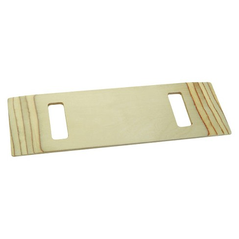 "Drive Medical Lifestyle Wooden Transfer Board - Beige (24"") - image 1 of 1"