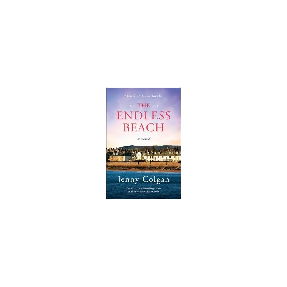 Endless Beach - by Jenny Colgan (Paperback)