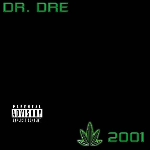Dr. Dre - 2001 (Vinyl) - image 1 of 1