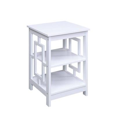 Town Square End Table - Johar Furniture : Target