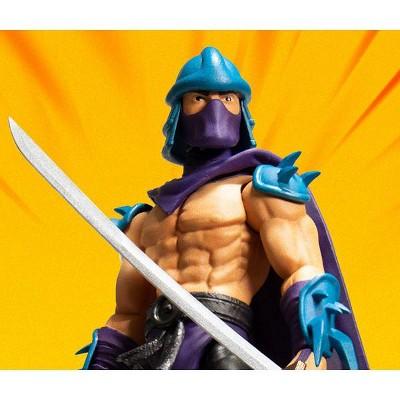 Teenage Mutant Ninja Turtles Ultimates Shredder Action figures