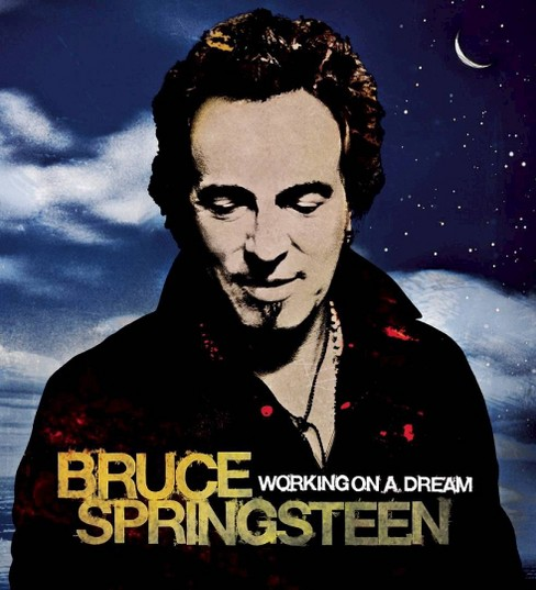 Bruce springsteen - Working on a dream (Vinyl) - image 1 of 2