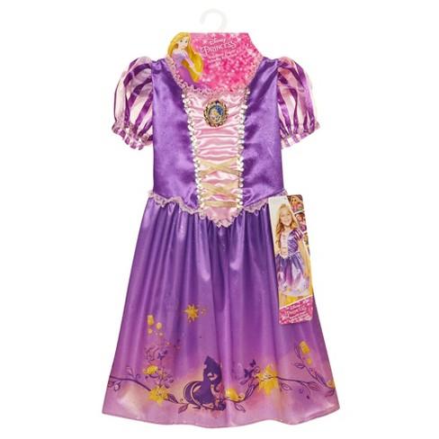 Disney Princess Explore Your World Rapunzel Dress - image 1 of 3
