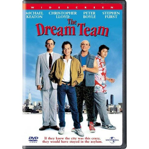 The Dream Team (DVD)(2003) - image 1 of 1