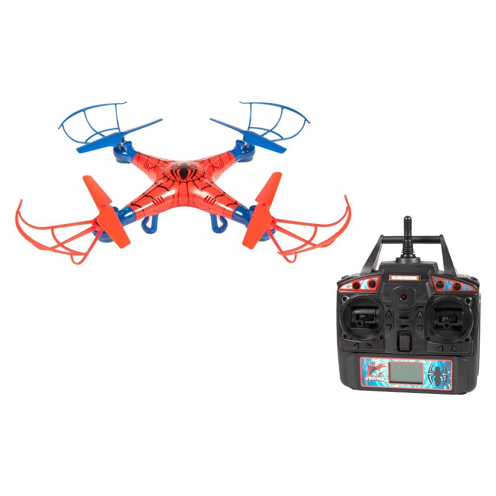 Marvel Spider-Man Sky Hero 4.5CH 2.4GHz RC Drone