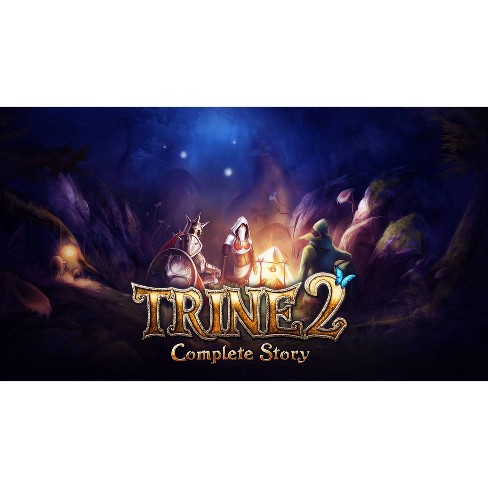 Trine 2: Complete Story - Nintendo Switch (Digital) - image 1 of 4