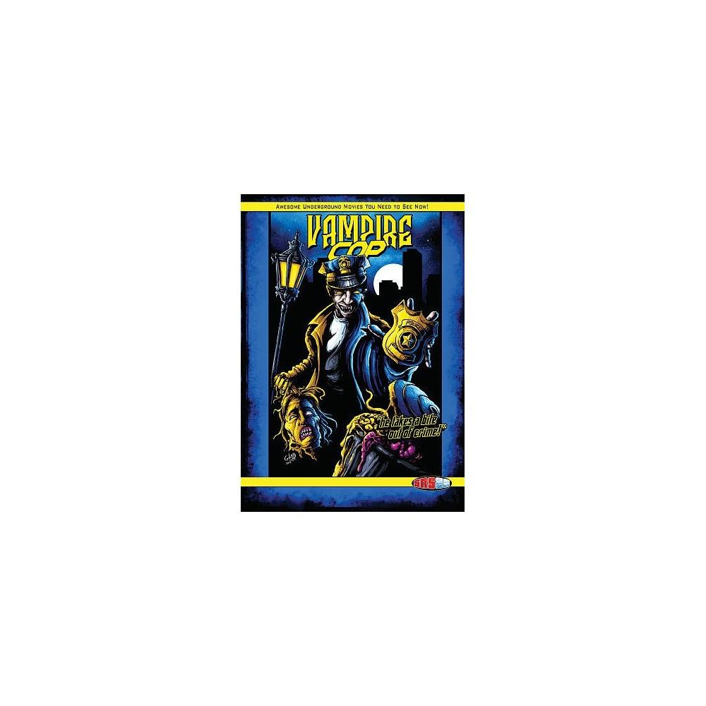 Vampire Cop (Dvd), Movies