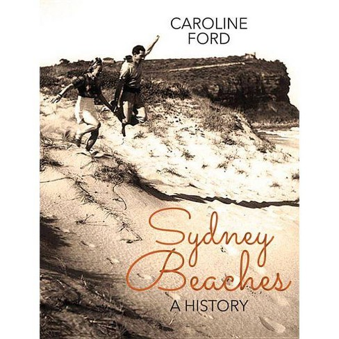 Sydney Beaches - by  Caroline Ford (Paperback) - image 1 of 1