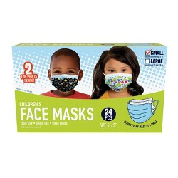 Just Play Children's Mask - S
