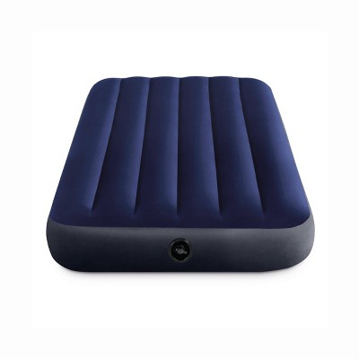 "Intex Premium Durabeam 10"" Twin Air Mattress"