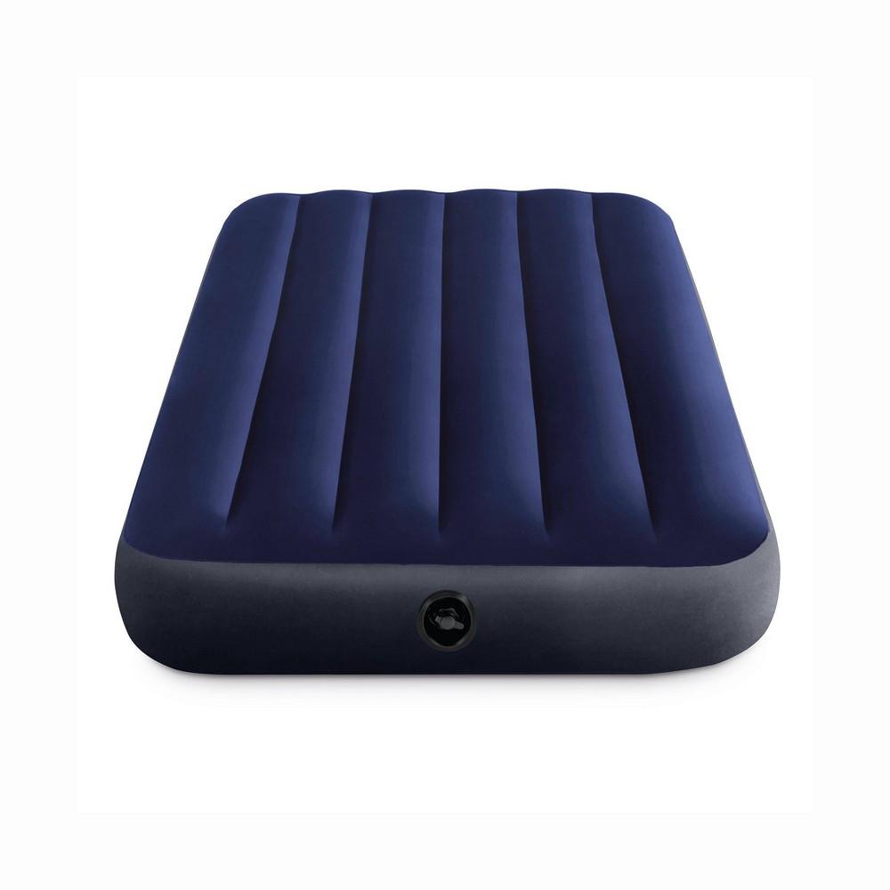 Intex Premium Durabeam 10 34 Twin Air Mattress