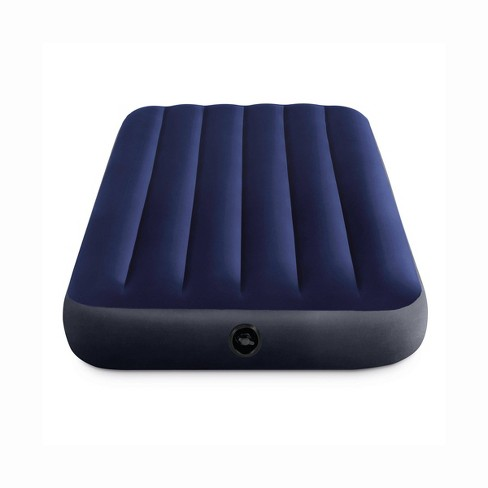 "Intex Premium Durabeam 10"" Twin Air Mattress - image 1 of 3"