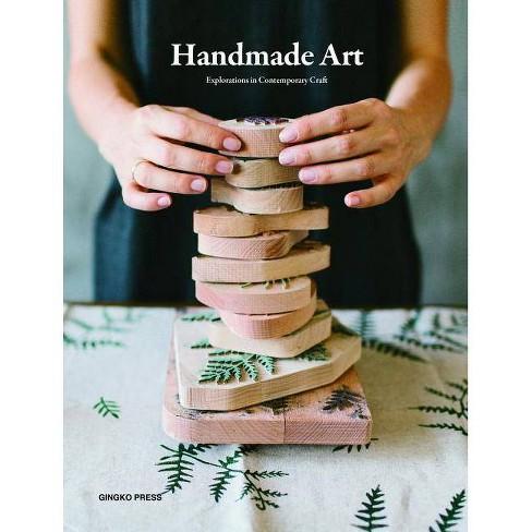 Handmade Art - (Paperback) - image 1 of 1