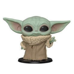 "Funko POP! Star Wars - 10"" The Child (Baby Yoda)"
