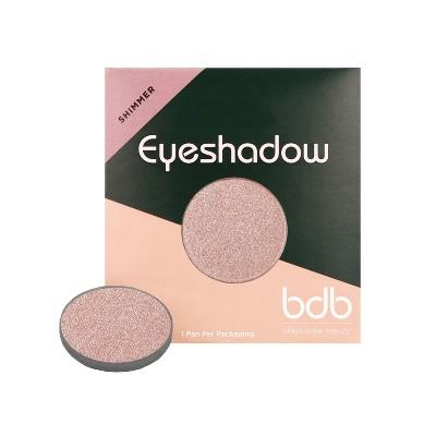 Billion Dollar Beauty Waterproof Shimmer Eyeshadow - 0.042oz