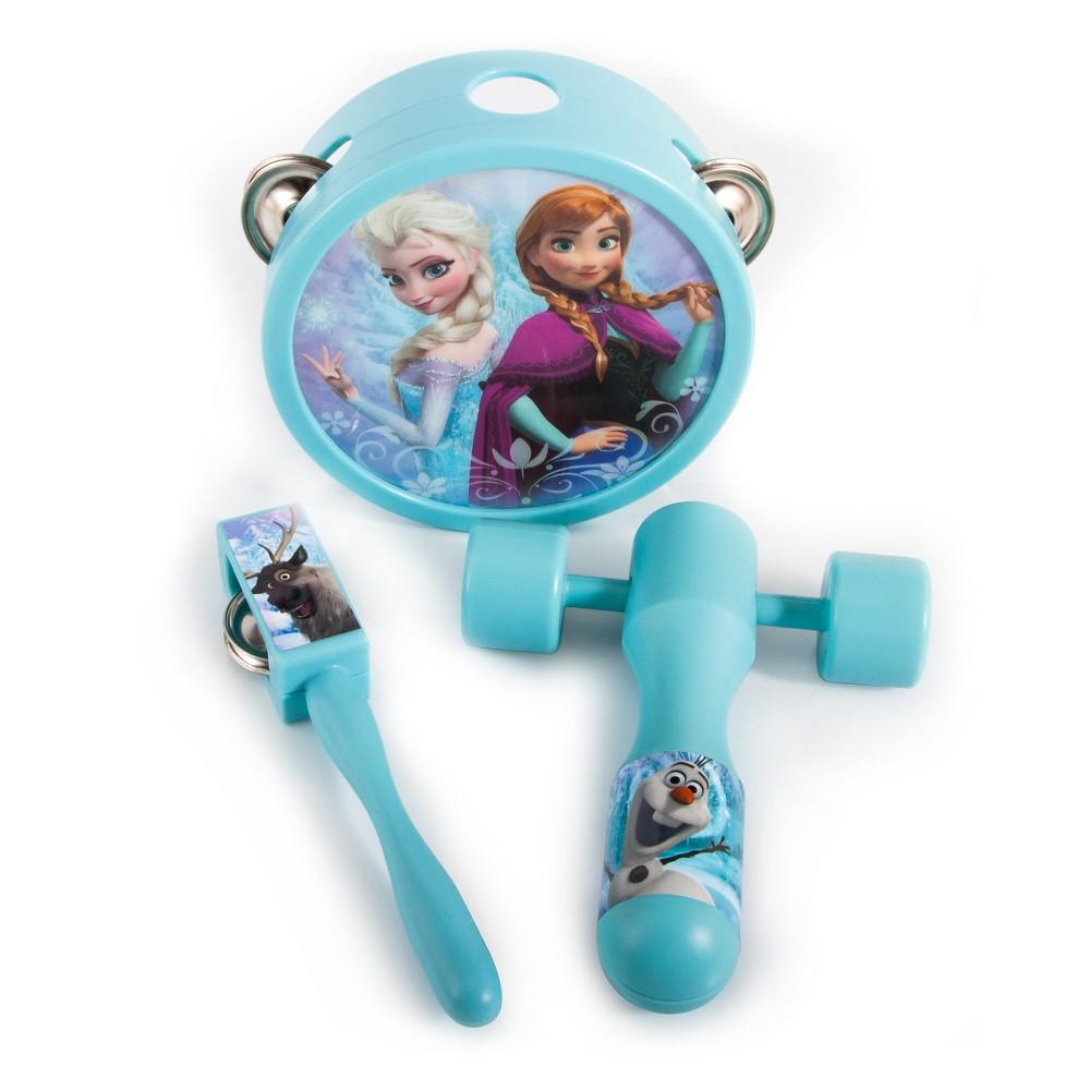 Disney Frozen Magical Music Parade