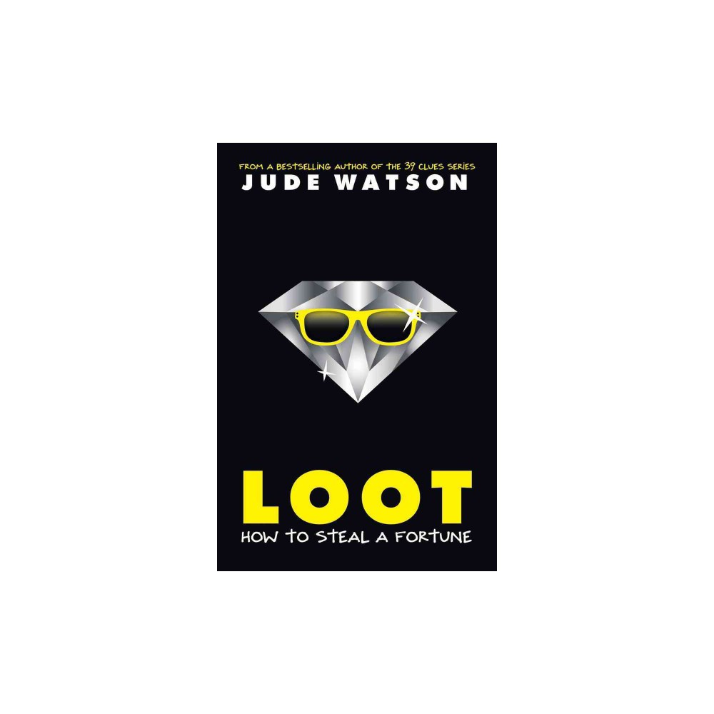 Loot (Hardcover), Books