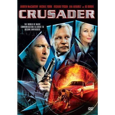 Crusader (DVD) - image 1 of 1