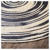 Braided Kerala Rug - image 4 of 4