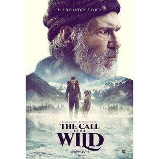 The Call of the Wild (Blu-ray + DVD + Digital)