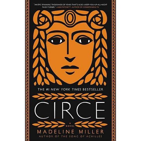 Image result for circe by madeline miller