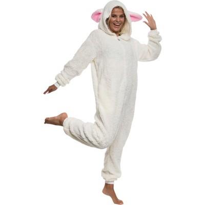 Funziez! Lamb Women's Novelty Union Suit