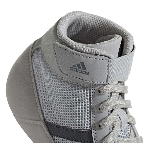 Adidas Youth HVC2 Wrestling Shoes - Onyx   Target 8942ce56f