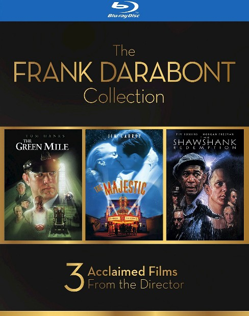 Frank darabont collection (Blu-ray) - image 1 of 1